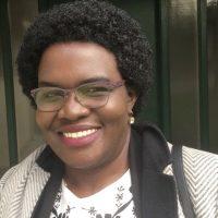 Emma Mwanza