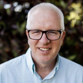 Eric Nelson - 2020 Headshot