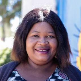 Janepher Mwiinga
